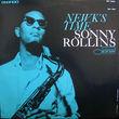 Sonny Rollins, Newk's Time, 00602547105202