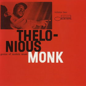 Thelonious Monk, Genius Of Modern Music Vol. 2, 00602547105219