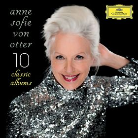 Anne Sofie von Otter, 10 Classic Albums, 00028947943693