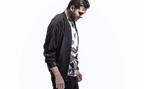 Noize Generation, Deutscher ESC-Vorentscheid 2015: Der Münchner DJ und Produzent Noize Generation ist mit dabei