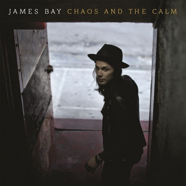 "James Bay ""Chaos And The Calm"" 2015"