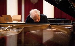 Grigory Sokolov, Überirdisch - Grigory Sokolovs Live-Album The Salzburg Recital