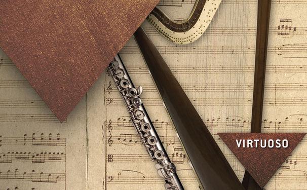 Virtuoso, Sechs neue Folgen aus der Reihe Virtuoso