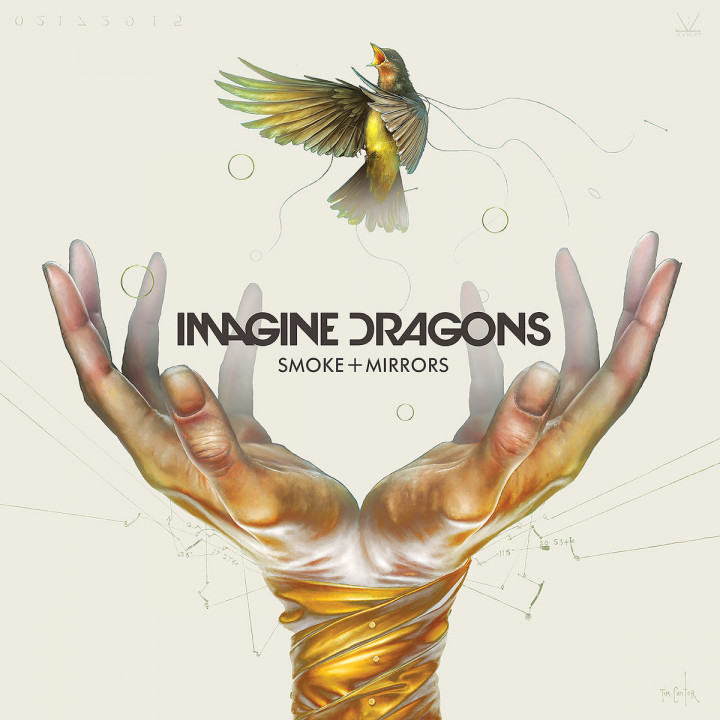 Smoke + Mirrors  (Deluxe Edt.)