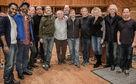 Chris Potter, Chris Potter Underground Orchestra