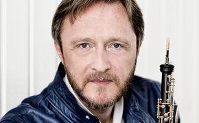 Albrecht Mayer, Bach über alles - Albrecht Mayer im TV und live im Konzert
