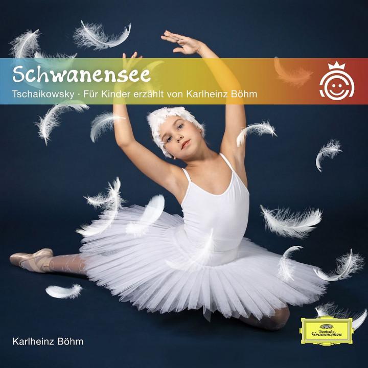 Schwanensee Tschaikowsky - Für Kinder erzählt von Karlheinz Böhm