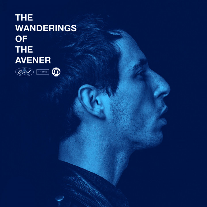 The Avener Album Cover