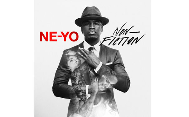 Ne-Yo, The rebirth of storytelling: Ne-Yo präsentiert sein neues Album Non-Fiction als Standard und Deluxe