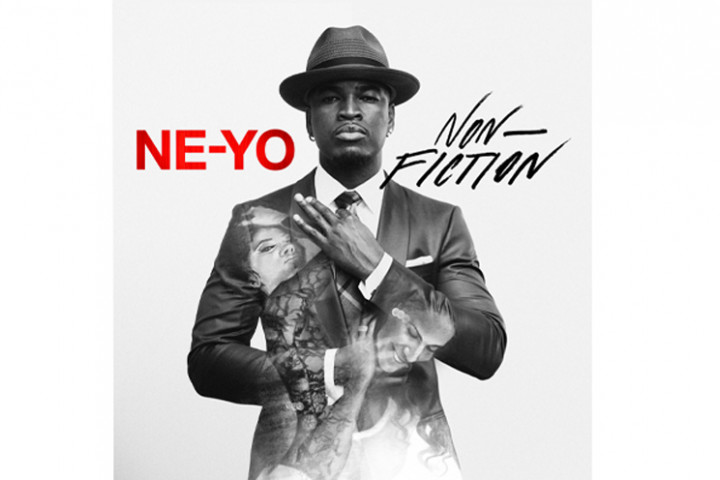 Ne-Yo - Non Fiction 800x496