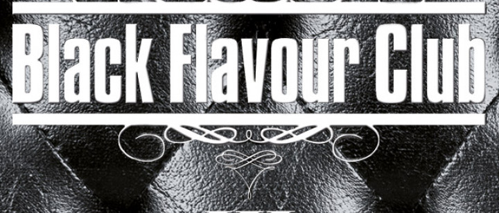 Black Flavour Club 3 - UMG Eyecatcher