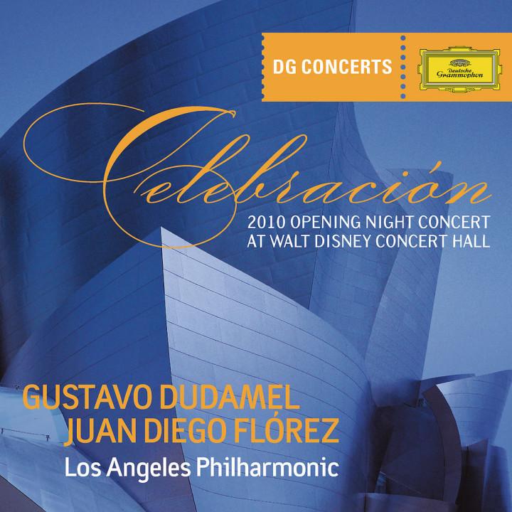Celebración - Opening Night Concert & Gala