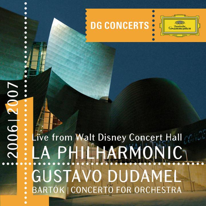DG Concert - LA1 - Bartók: Concerto for Orchestra