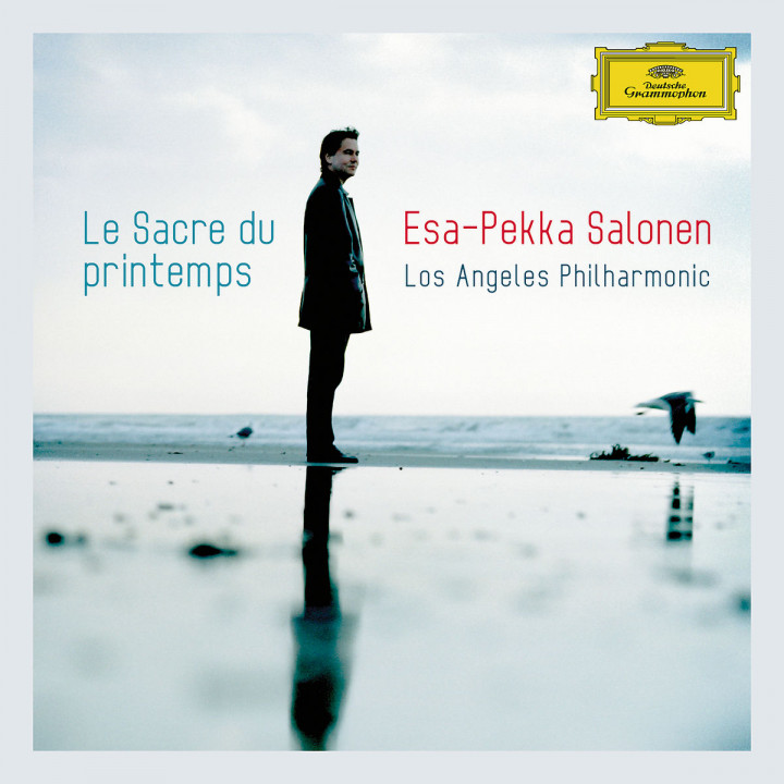 Stravinsky: Le Sacre du Printemps/Bartók: Miraculous Mandarin Suite/Mussorgsky: Night on Bald Mountain