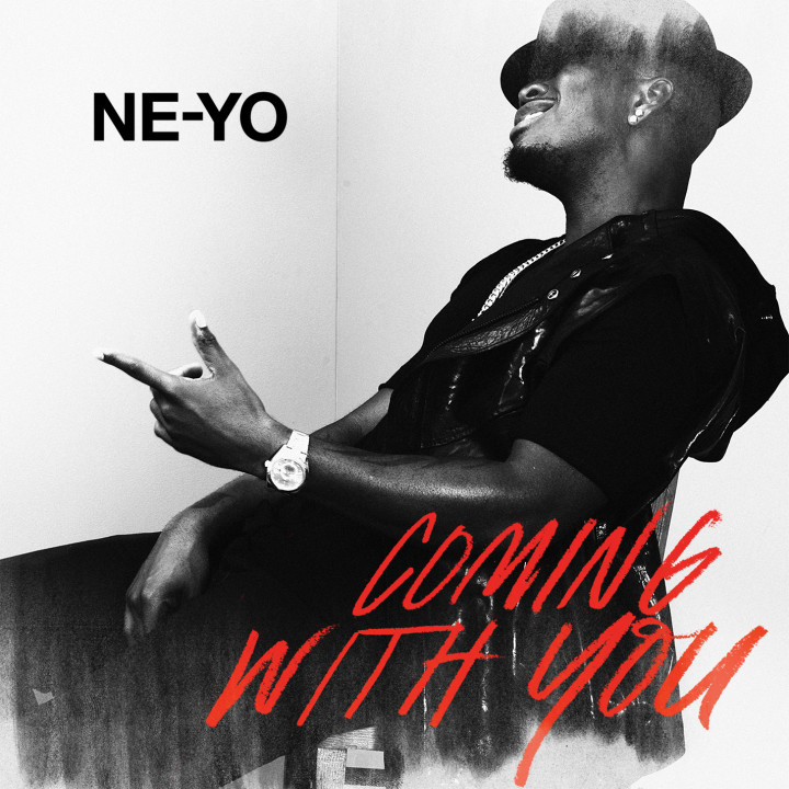Ne-Yo Cover Coming With You
