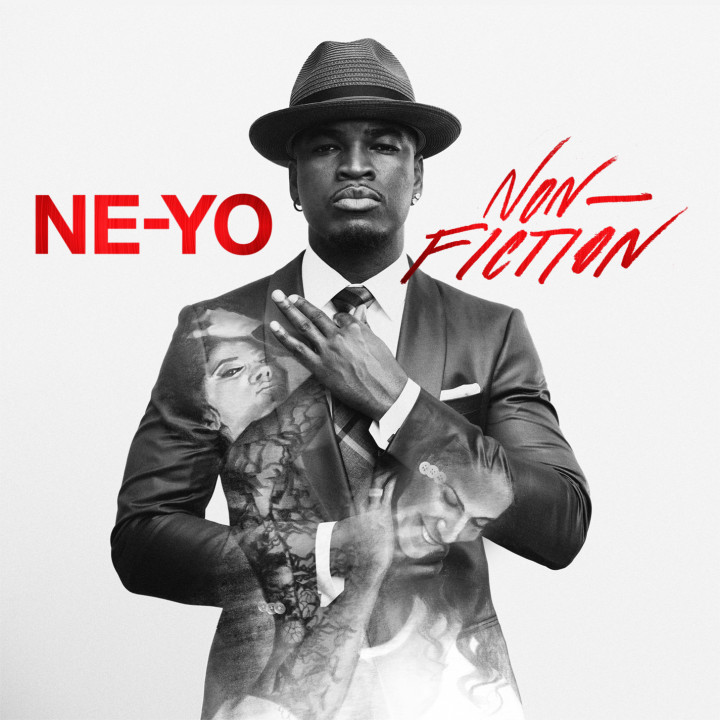 Ne-yo non fiction deluxe