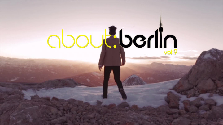 about: berlin vol. 9 - Trailer