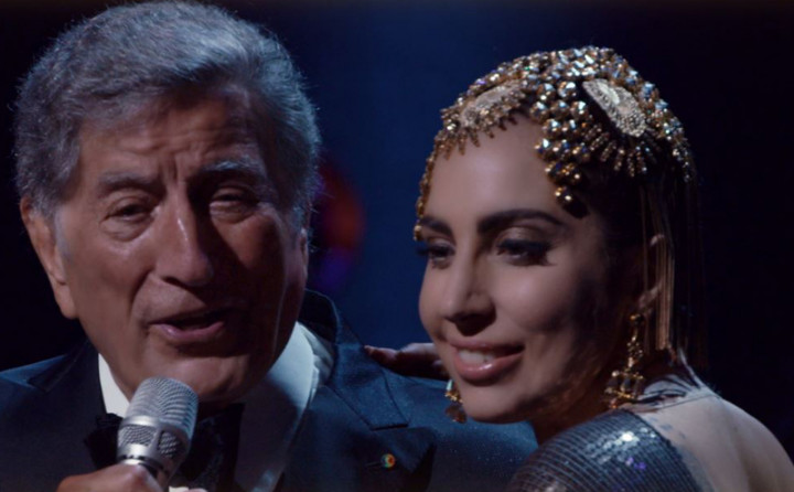 Cheek To Cheek Live! (Trailer)