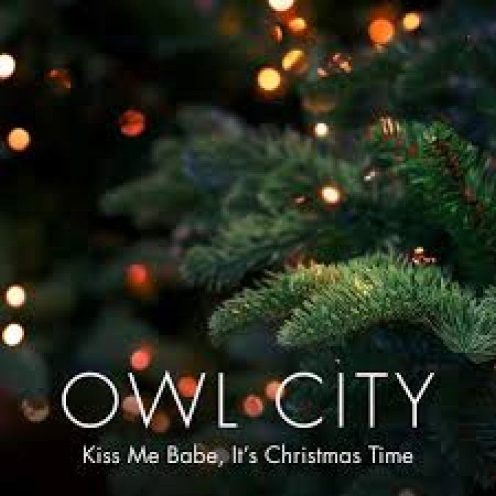 Owl City Weihnachtssong 2014 Cover