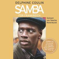 Delphine Coulin, Samba für Frankreich