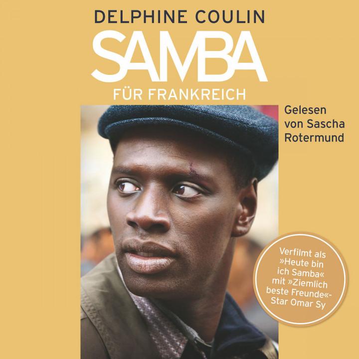 Delphine Coulin: Samba für Frankreich