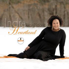 Indra Rios-Moore, Heartland, 00602547086914