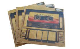 Guardians of the Galaxy, Guardians Of The Galaxy: Gewinnt jetzt den Soundtrack zum Film als Vinyl