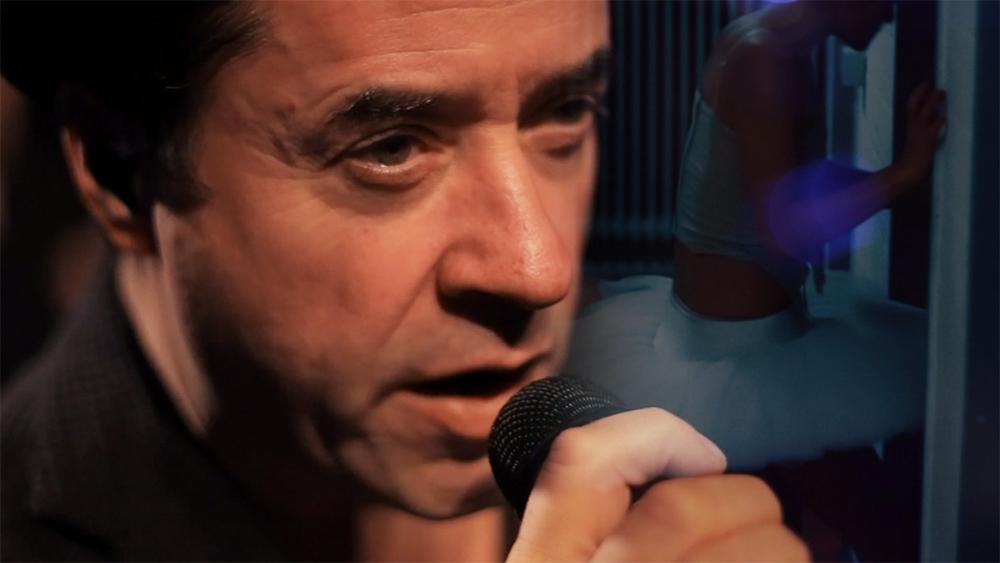 Radio Doria, Liebe ist nicht wie Du