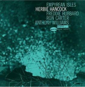 Herbie Hancock, Empyrean Isles, 00602547085627
