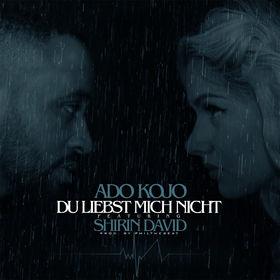 Ado Kojo, Du liebst mich nicht, 00602547221674