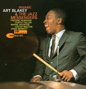 Art Blakey And The Jazz Messengers, Mosaic, 00602547085603