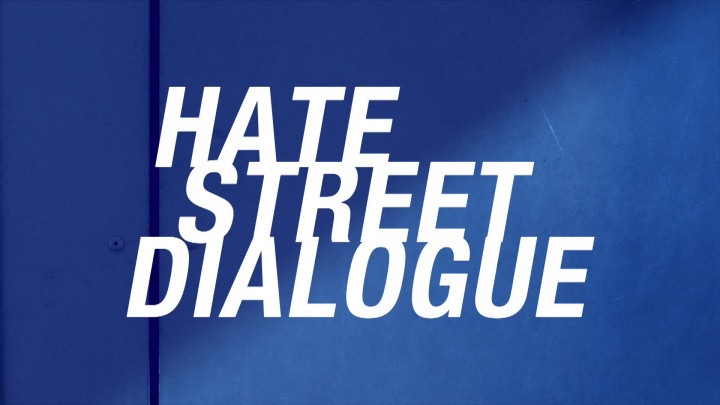Hate Street Dialogue (Audio Video)
