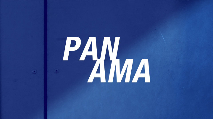 Panama (Audio Video)
