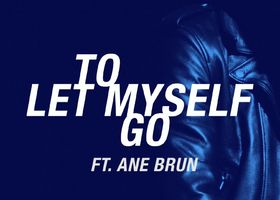 The Avener, To Let Myself Go (Audio Video)