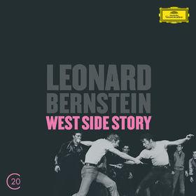 Kiri Te Kanawa, Bernstein: West Side Story, 00028947944577