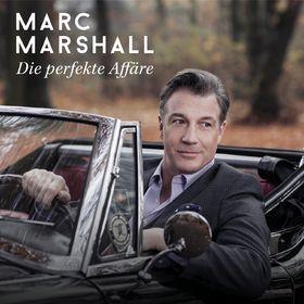 Marc Marshall, Marc Marshall - Die perfekte Affäre, 00028947943303