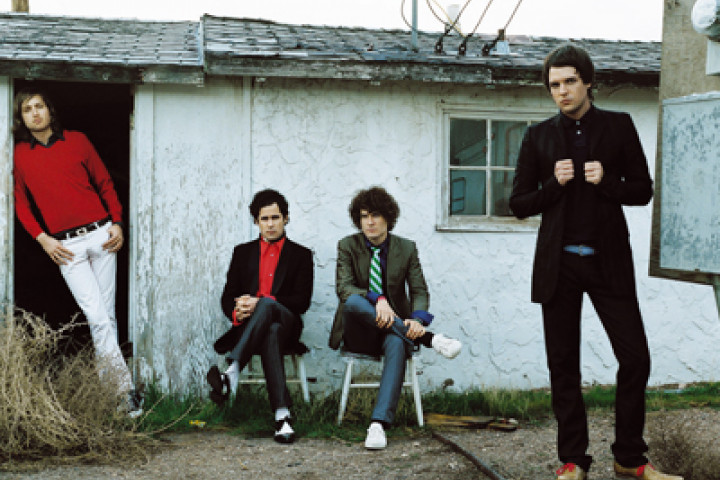 The Killers - M1