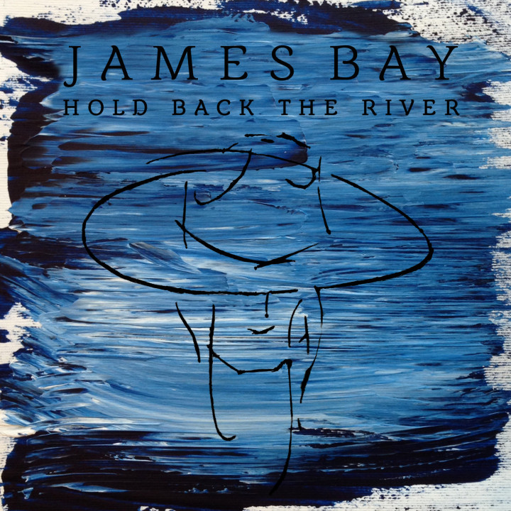 James Bay Hold Back The River Cover