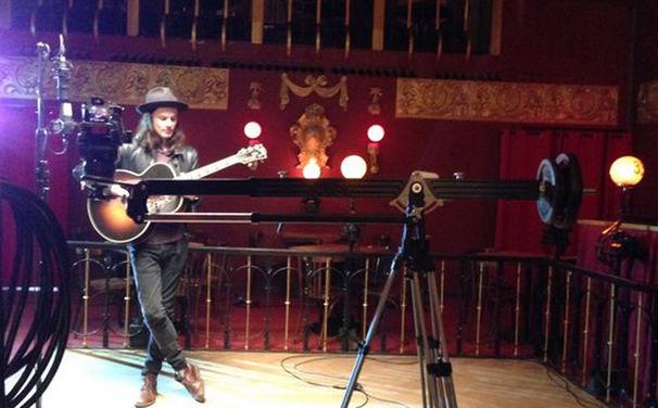 James Bay, Neue Bilder: James Bay zu Gast im Berliner Ballhaus