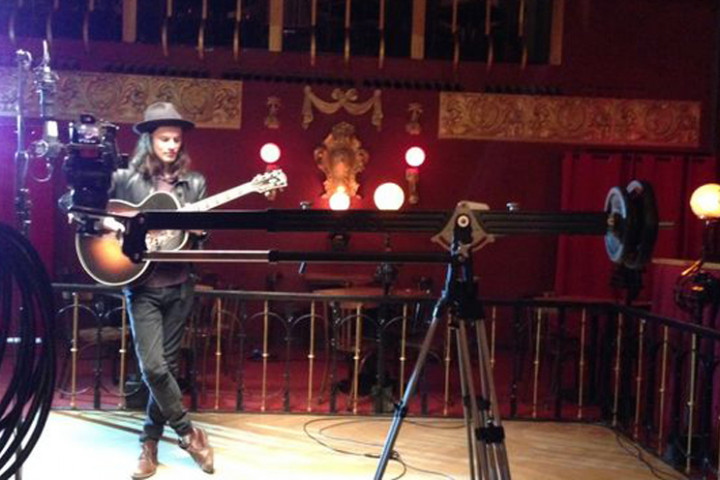James Bay - Ballhaus Berlin - 2015