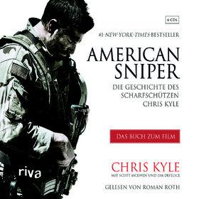 Chris Kyle, American Sniper, 09783868836455