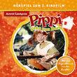 Pippi Langstrumpf, Pippi geht von Bord (Hörspiel zum Film), 00602547162540