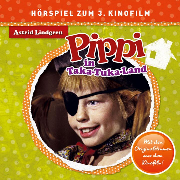 Pippi im Taka-Tuka-Land (Hörspiel zum Film)