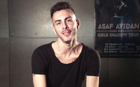 Asaf Avidan, Close Up: Sechs Fragen an Asaf Avidan