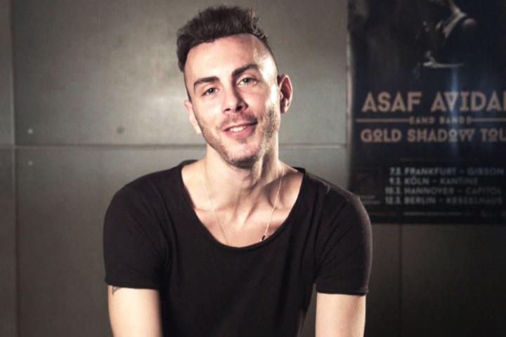 Asaf Avidan - 2015