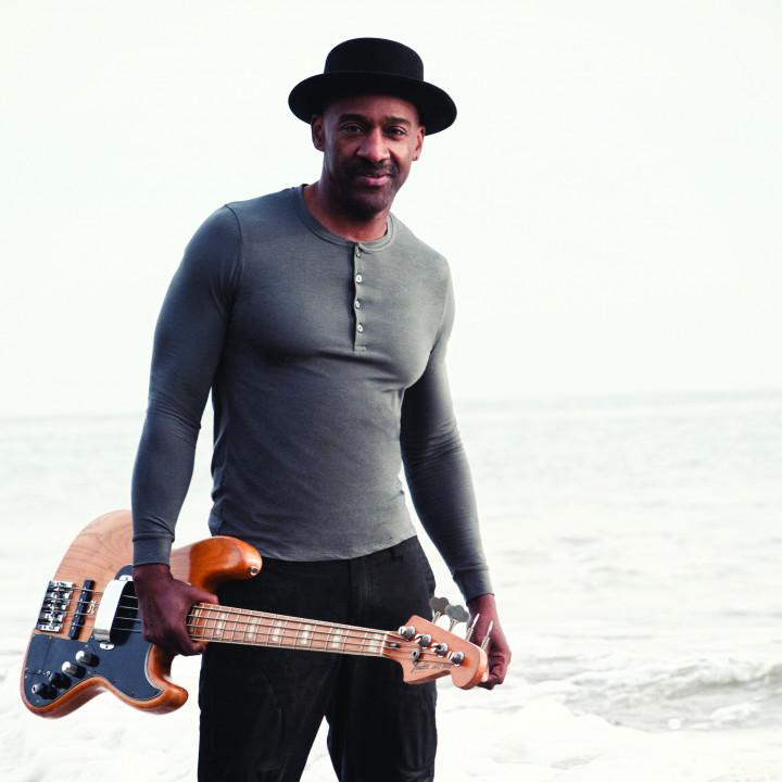 Marcus Miller 2015
