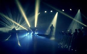 The Dark Tenor, Erfahrt mehr über The Dark Tenor und seht hier das Lyric-Video zu River Flows On The Edge