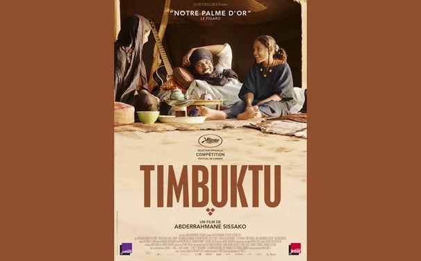 Various Artists, Filmdrama Timbuktu für einen Oscar nominiert