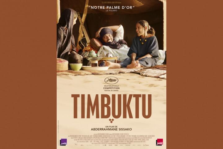 Timbuktu Filmplakat