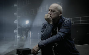 Mark Knopfler, ECHO 2016: Mark Knopfler mit seinem Album Tracker für den deutschen Musikpreis nominiert